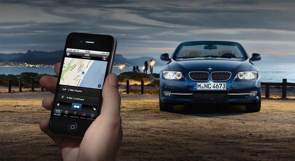Tres aplicaciones claves para tu coche Coches-app