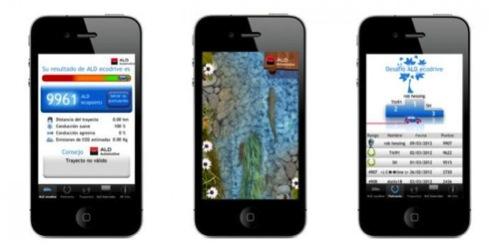 Tres aplicaciones claves para tu coche Ecodrive-app1