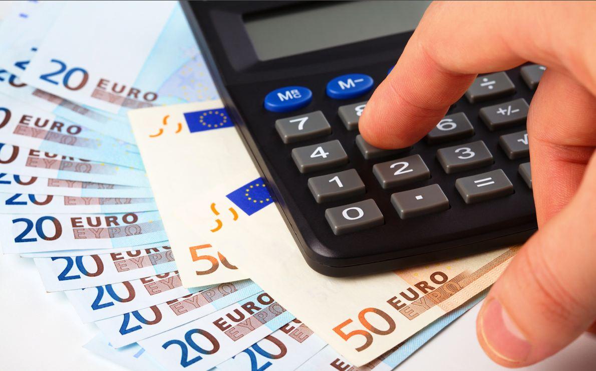 Si sube el IVA: ¿cuánto subirá el precio de los coches? Iva-calculo