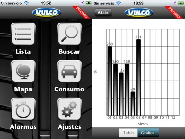 Tres aplicaciones claves para tu coche Vulco-app1