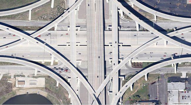 Los récords de las carreteras Katy-highway-Houston-650x360