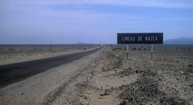 Los récords de las carreteras Panamericana-650x354