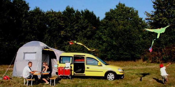 Yatoo: tienda, cocina y cama en el coche Yatooconcept-0