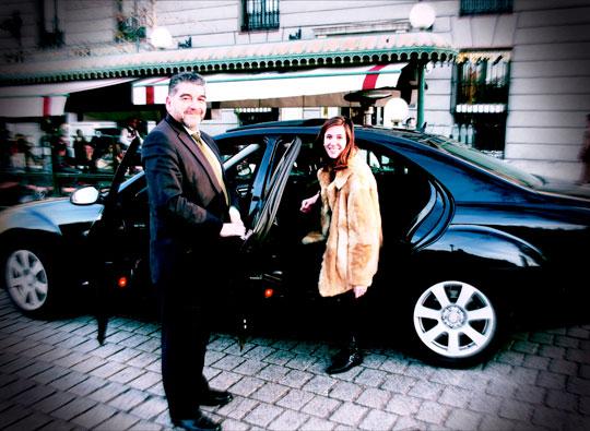 Qué esperar de los taxis en el futuro Cabify