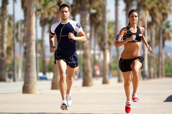 Un test genético predice el riesgo de lesión del deportista amateur Img_29141