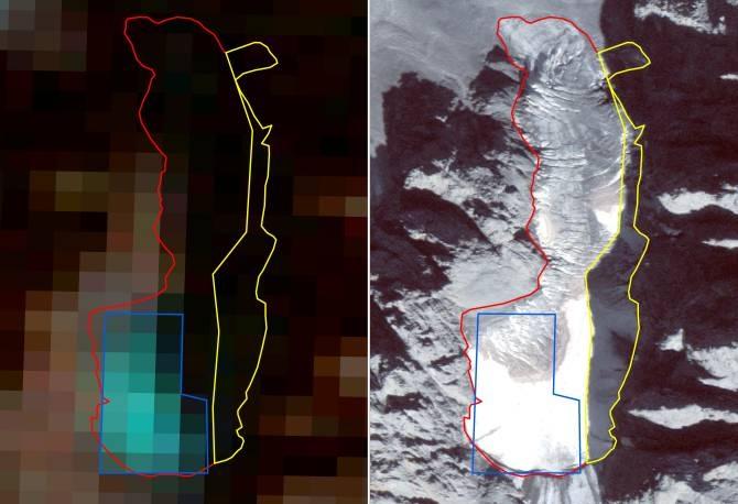 El área ocupada por glaciares en Turquía se ha reducido a menos de la mitad en los últimos Img_29531
