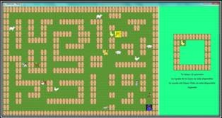 Juego de computadora para no videntes, una innovadora creación de dos jóvenes investigador Img_29714
