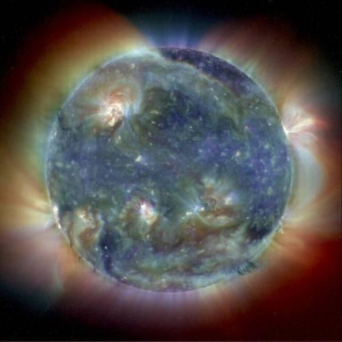 Eventos en el cielo: eclipses y  otros fenómenos planetarios  Img_34763