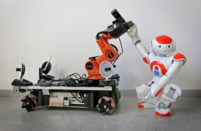 Inteligencia Artificial / Robótica - Página 3 Img_36940