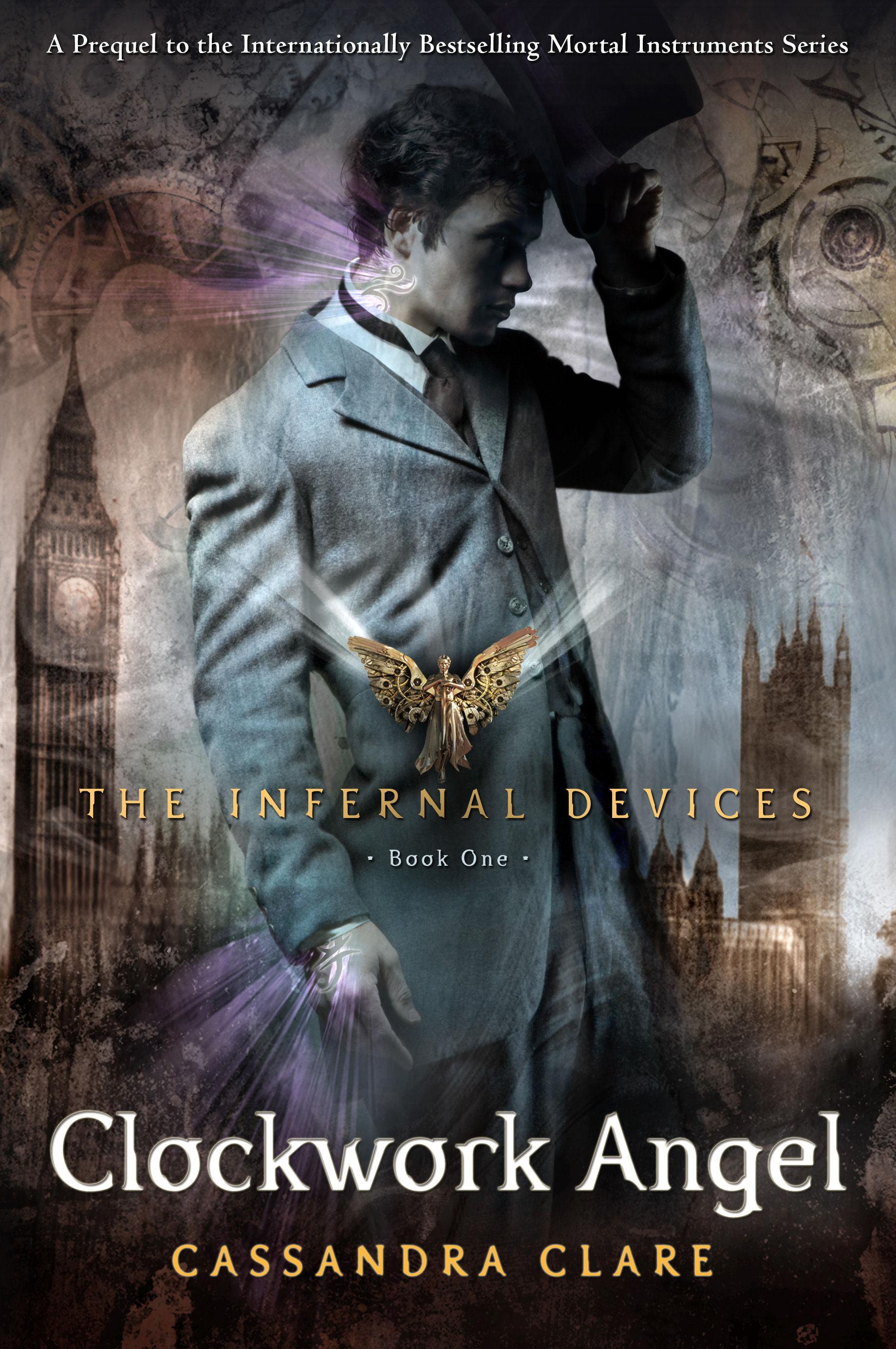 Mortal Instruments: The City of Bones movie Clockwork-angel1