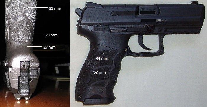 HK P30L - Page 2 M-Grip