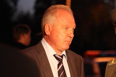 Генпрокуратура поручила областной провести проверку в отношении зама Ковалева Image(1)