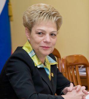Новички, старожилы и вышибленные. Как изменился состав Рязоблдумы после выборов  Komarova(1)