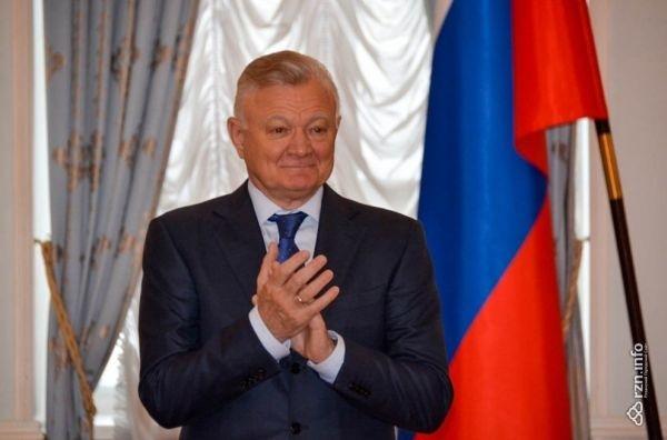 Рязанская область год проживет без полноценного губернатора  Kov(6)