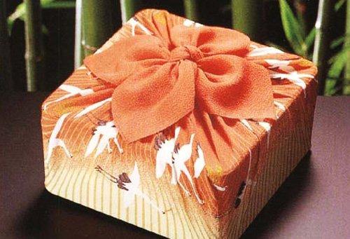 Сумки из платков- Фурошики Furoshiki_podarok