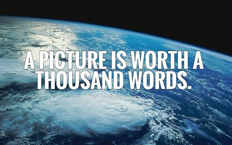 Interesting Images A-picture-is-worth-a-thousand-words-quote-1
