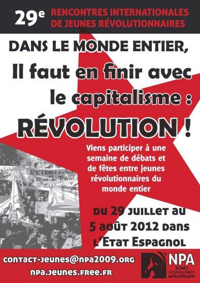 Rencontres Internationales de Jeunes 2012 Rubon78-43f66