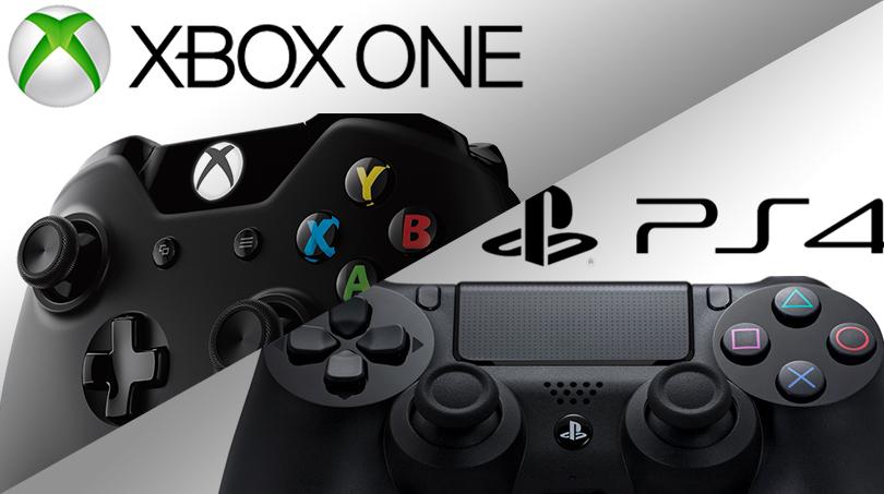 PS4 e Xone estão com uma base instalada 60% maior que seus antecessores 01114834101000