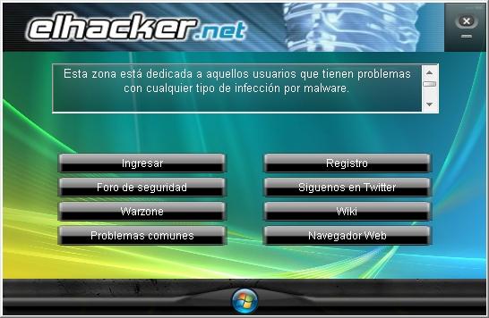 AIO elhacker.NET 2013 Compilación herramientas análisis y desinfección malware  Img10_aio