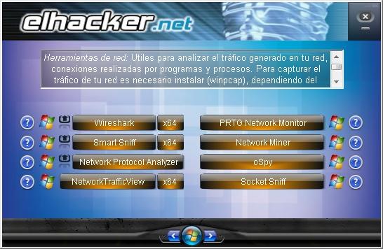 AIO elhacker.NET 2013 Compilación herramientas análisis y desinfección malware  Img2_aio
