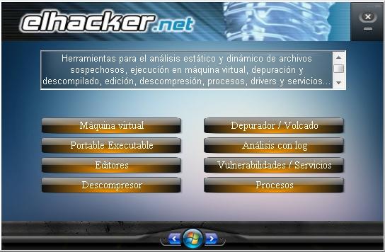 AIO elhacker.NET 2013 Compilación herramientas análisis y desinfección malware  Img3_aio