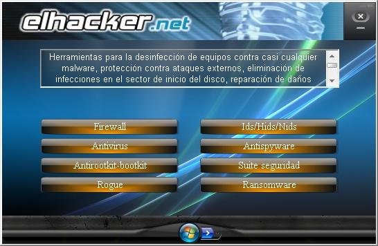 AIO elhacker.NET 2013 Compilación herramientas análisis y desinfección malware  Img4_aio