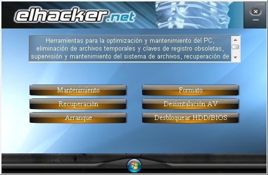 AIO elhacker.NET 2013 Compilación herramientas análisis y desinfección malware  Img9_aio
