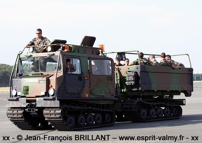 Tracteur sur chenilles a traction thermique Free Lance sur base de char Pershing HENGLONG 2010.191%20%28263%29_jean-francois.brillant_hagglunds-bv206-vac_bca13_esprit-valmy