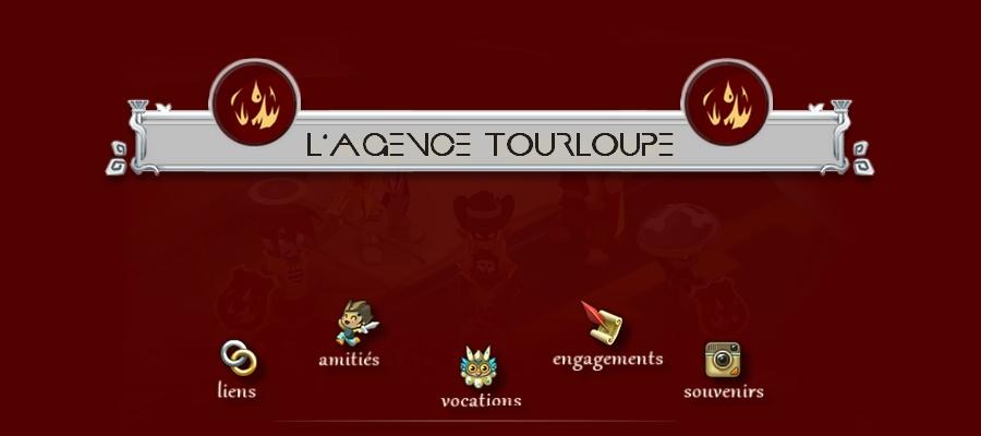L'Agence Tourloupe