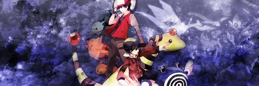 Pokemon Stories