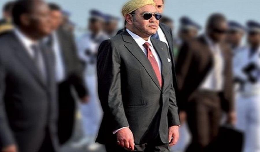 قرار شجاع..الملك يستعيد مقعد المغرب في الاتحاد الافريقي  Ef40c6f058410ce395edaa6a10652dc9_XL