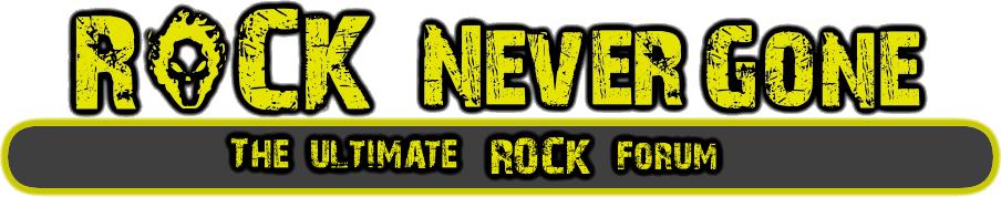 Rock Never Gone