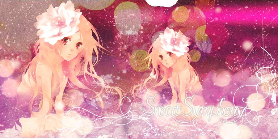 Sweet Symphony
