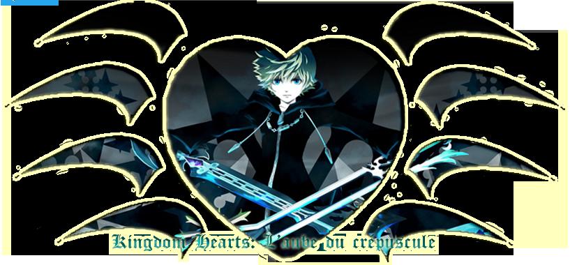 Kingdom Hearts: L'aube du crépuscule