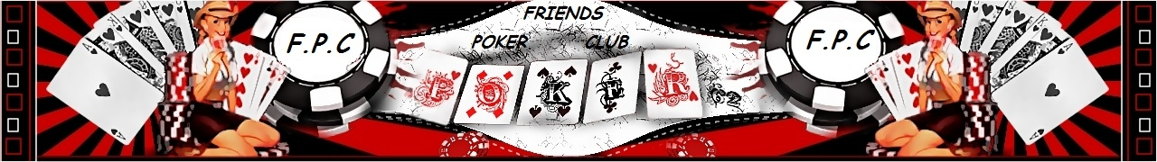 Friends-Poker-Club