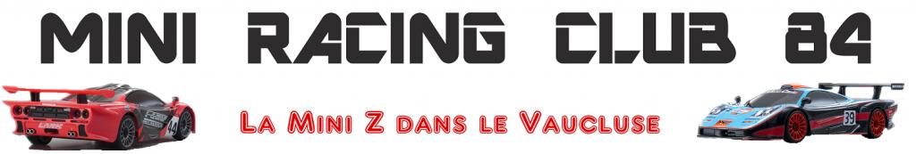 MRC84 - Mini Racing Club 84