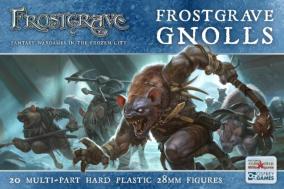 Des Gnolls pour Frostgrave 10856