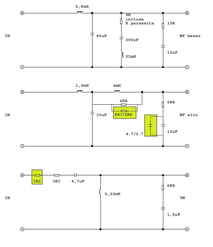 RJ Design Violini - Pagina 2 30