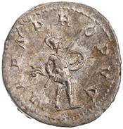 Antoniniano de Gordiano III. MARS PROPVG. Roma  1944.100.19920.rev.width175
