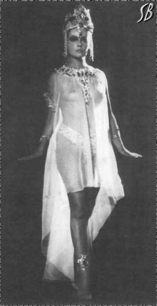 Mata Hari danseuse espionne Jeanne-moreau-1