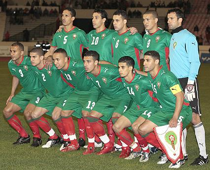 مباراة الكاميرون لن يراها المغاربة إلا على قناة ART 04