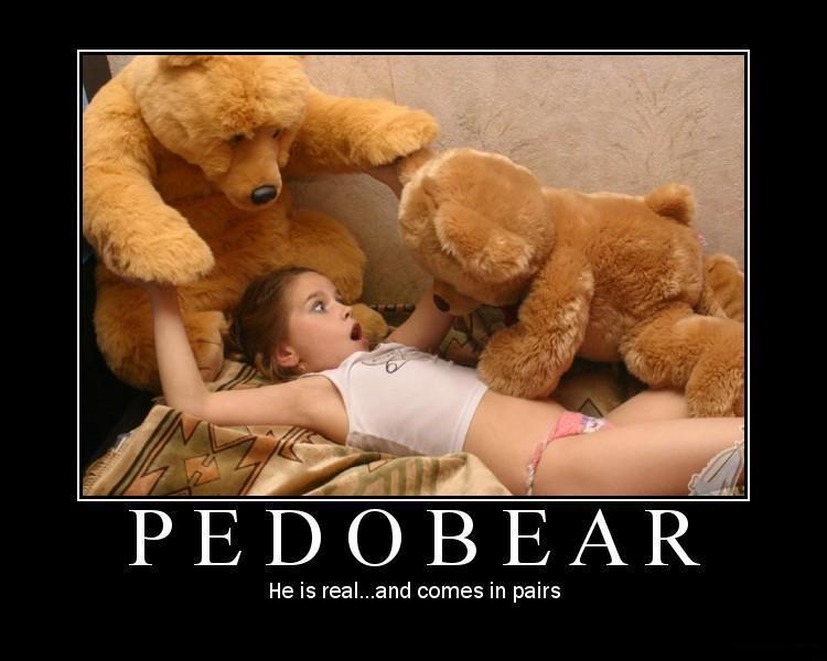 The SEX Thread - Page 2 Pedobear