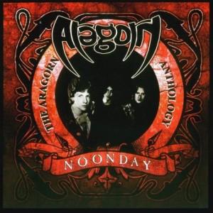 75 ESENCIALES DE LA NWOBHM: 39 - SHIVA - Página 6 ARAGORN-Noonday-The-Aragorn-Anthology-300x300