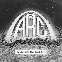 75 ESENCIALES DE LA NWOBHM: 39 - SHIVA - Página 6 ARC-Raiders-Of-The-Lost-Arc