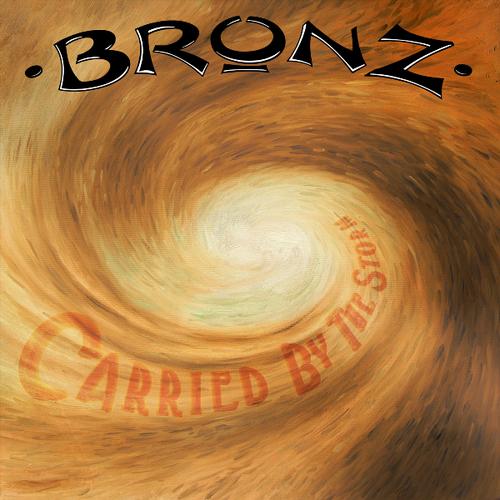75 ESENCIALES DE LA NWOBHM vol.2: 16 - HOLOCAUST BRONZ-Carried-By-The-Storm