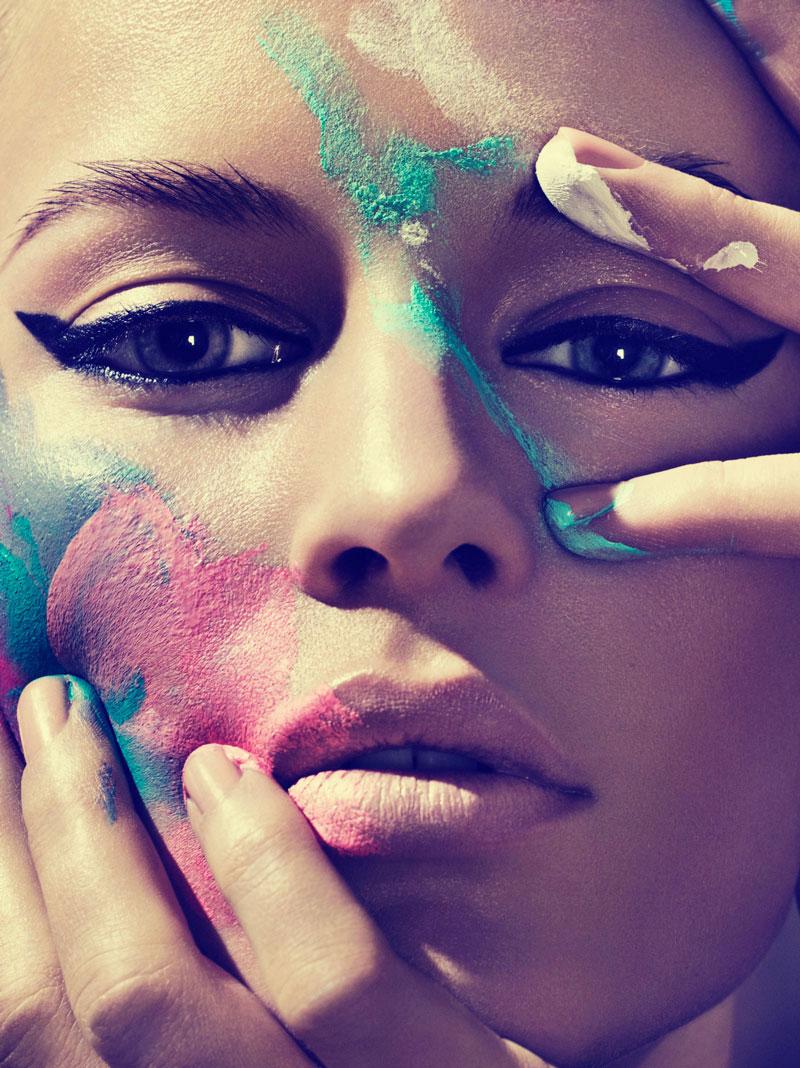 Face art - Page 6 Color1