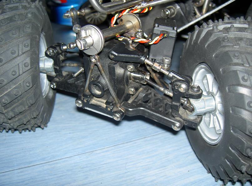 Crawler proto 1/10 Inox PICT8159