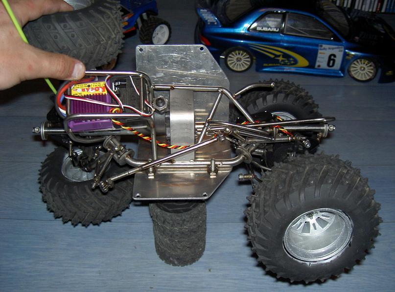 Crawler proto 1/10 Inox PICT8164