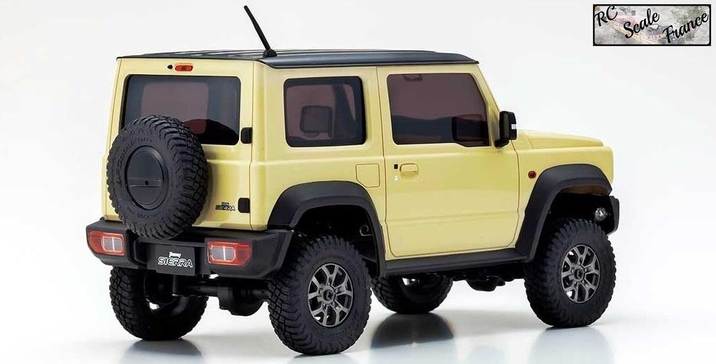 RC Scale france - Portail Jimny-Z-03