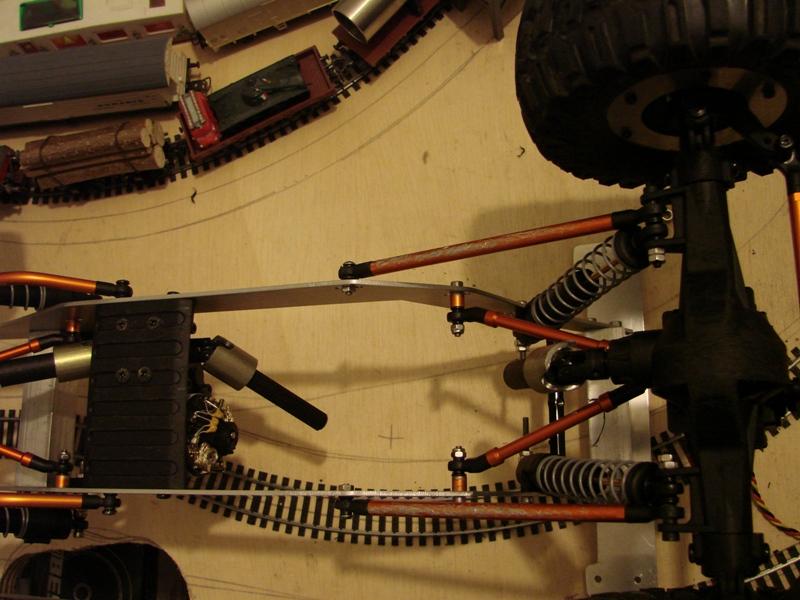 Ford F-150 Lightning New Bright avec mécanique ARTR 12